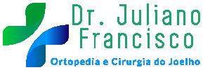 Ortopedista Brasília – Dr. Juliano Francisco Logo