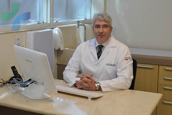 Dr. Juliano Francisco Ortopedista Brasilia
