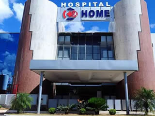 Ortopedista Brasilia - Hospital Home