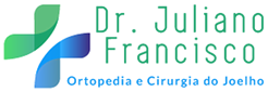 Ortopedista Brasília – Dr. Juliano Francisco Logo